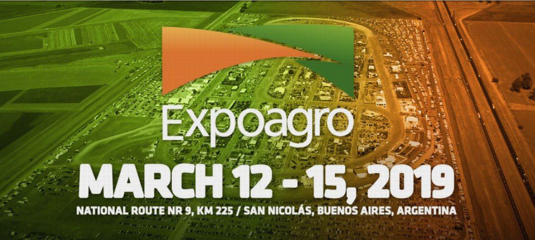 EXPOAGRO2019 🗺